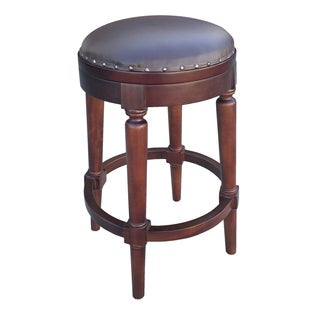 D-Art Avanza Round Counter Stool (Indonesia)
