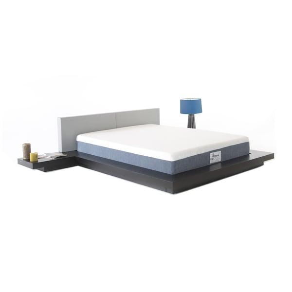 iKrema Superior 10-inch King-size Memory Foam Mattress
