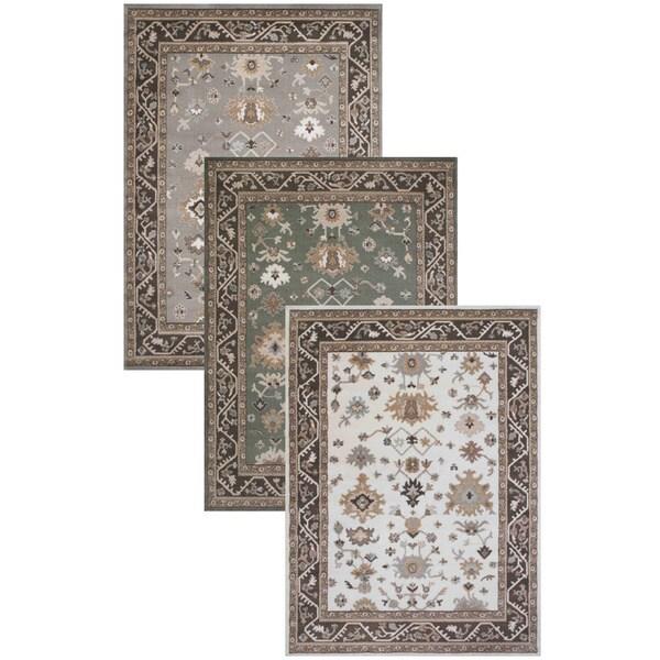 Catherine Aztec Area Rug (5'3 x 7'3)