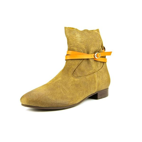 Nicole Women's 'Beatles' Faux Suede Boots