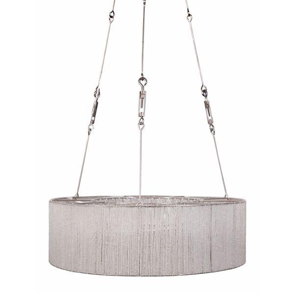Aurelle Home Trevor Pendant Lamp