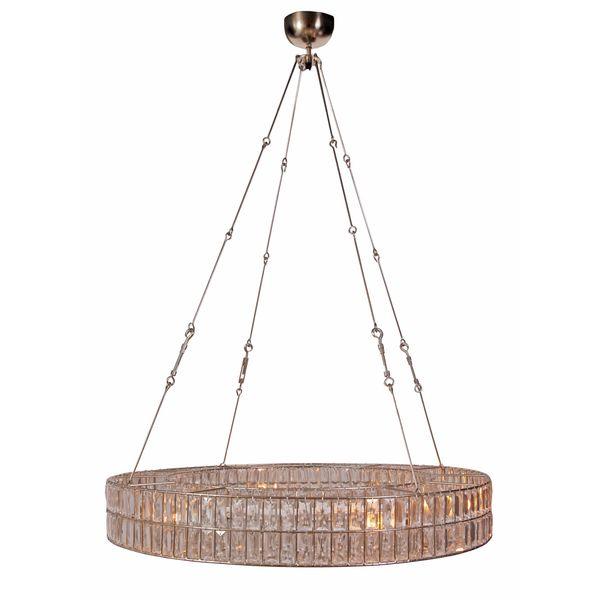 Aurelle Home Flynn Pendant Lamp