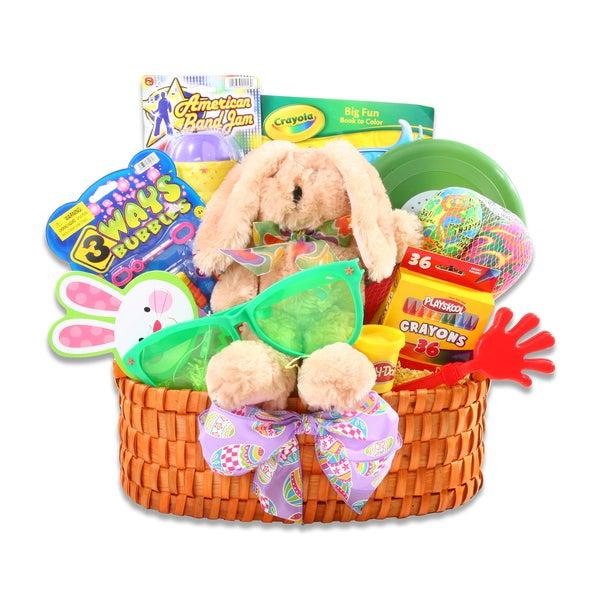 Alder Creek Jamboree Gift Basket