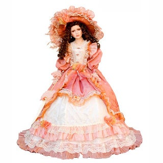Cherish Crafts Blair 38-inch Victorian Porcelain Doll