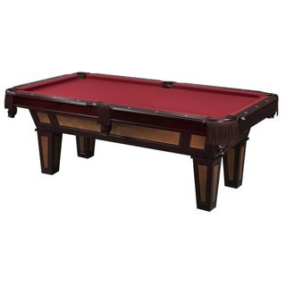 Fat Cat Reno II 7.5-foot Billiard Game Table with Play Package/ Model 64-0126