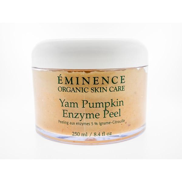 Eminence Yam & Pumpkin 5% 8-ounce Enzyme Peel