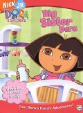 Dora The Explorer: Big Sister Dora (DVD)