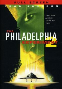 The Philadelphia Experiment 2 (DVD)