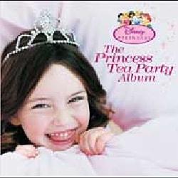 Disney - Disney Princess Tea Party