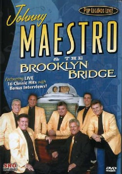 Johnny Maestro & Brooklyn Bridge (DVD)