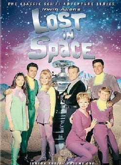Lost In Space: Season 3 Vol. 1 (DVD)
