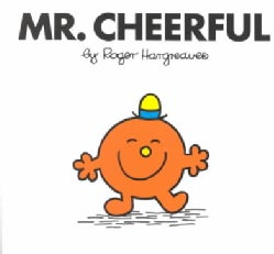 Mr. Cheerful (Paperback)