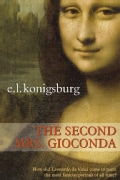 The Second Mrs. Gioconda (Paperback)