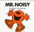 Mr. Noisy (Paperback)