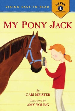 My Pony Jack (Hardcover)