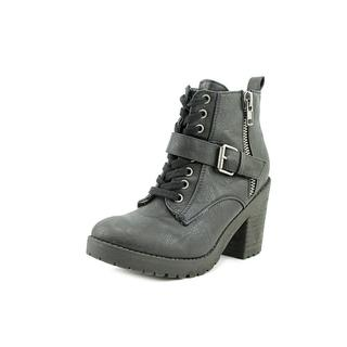 Rampage Women's 'Haydee' Faux Leather Boots