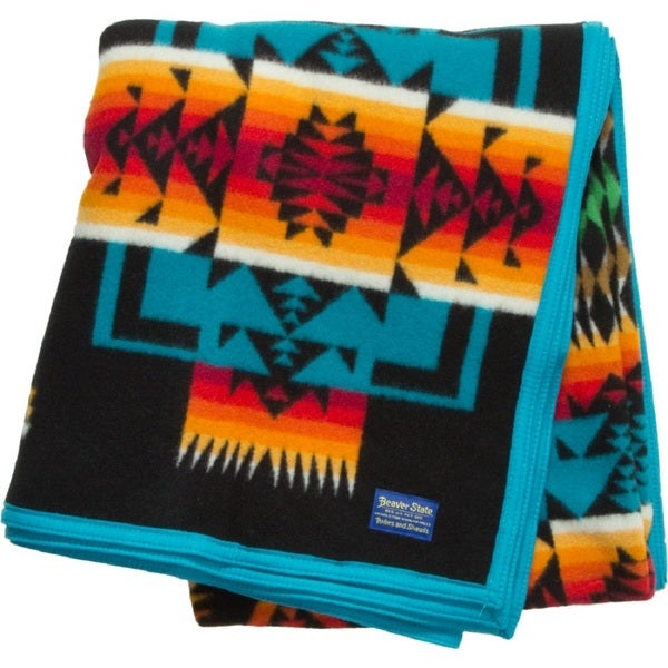 Pendleton 51105 Chief Joseph Throw