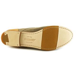 Sebago Women's 'Hutton Chukka' Regular Suede Boots