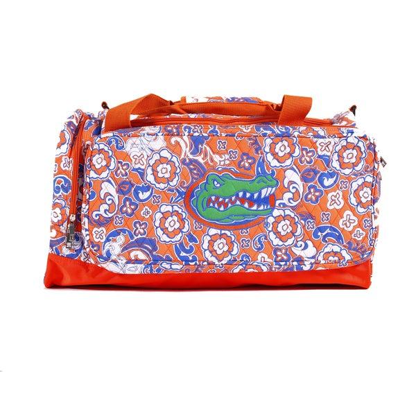 K-Sports Florida Gators 22-inch Extra Large Duffle Bag