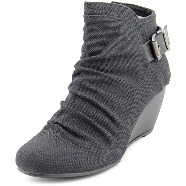 Blowfish Women's 'Beastie ' Canvas Boots