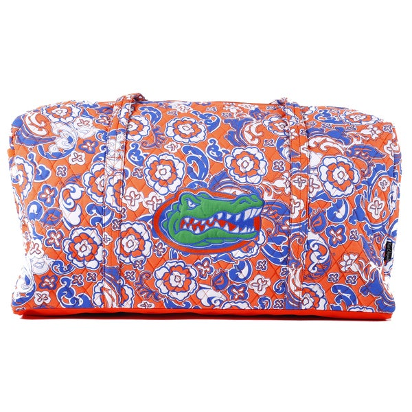 K-Sports Florida Gators 22-inch Large Duffle Bag