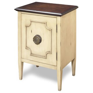 Progressive Morgan Chairside Table/Chest