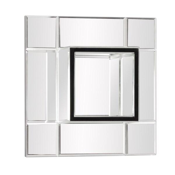 Alfred Small Shadow Box Mirror