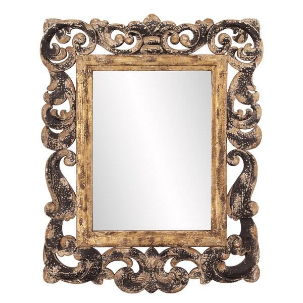 Isaac Mirror
