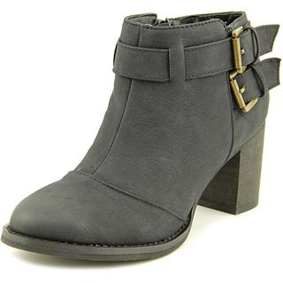 Restricted Women's 'Carson' Leather Boots