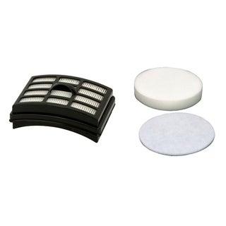 Shark Lift-Around Portable NP318 NP319 NP320 Filter Kit, Part # XHF319 & XFF318