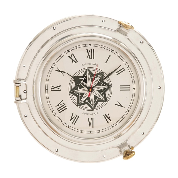 Port Hole Wall Clock 17472123