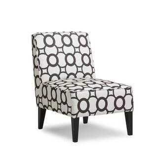 Boise Circle BB Accent Chair