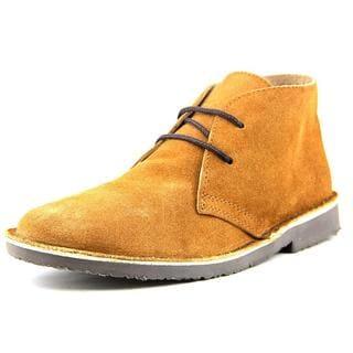 Eric Michael Women's 'Crosby' Regular Suede Boots