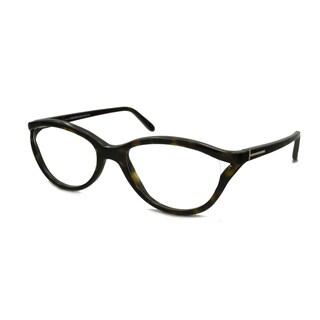 Tom Ford Women's TF5280 Cat-Eye Reading Glasses