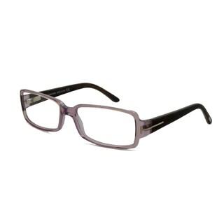 Tom Ford Women's TF5185 Rectangular Reading Glasses