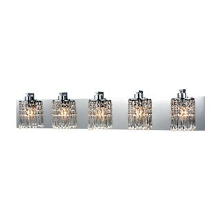 Vanity Lights Overstock : Crystal Wall Sconces & Vanity Lights - Overstock.com