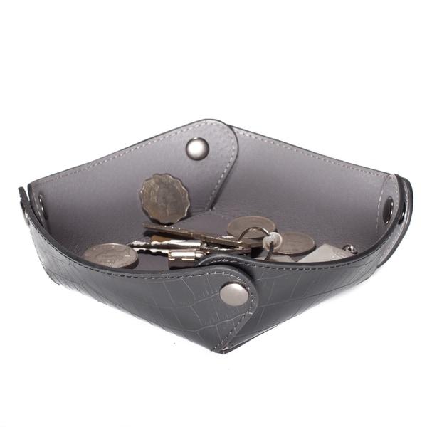 The Empty Pocket Tray