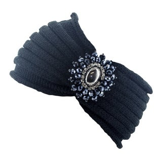 Kate Marie Knit Studded Headband