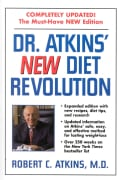 Dr. Atkins' New Diet Revolution (Hardcover)