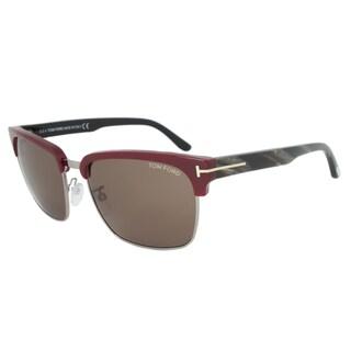 Tom Ford TF367 70J River Sunglasses