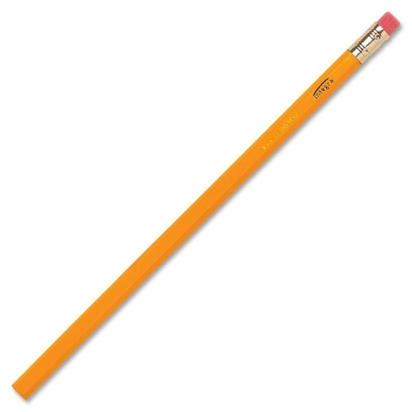 Integra Sparco No.2 Wood Case Pencil