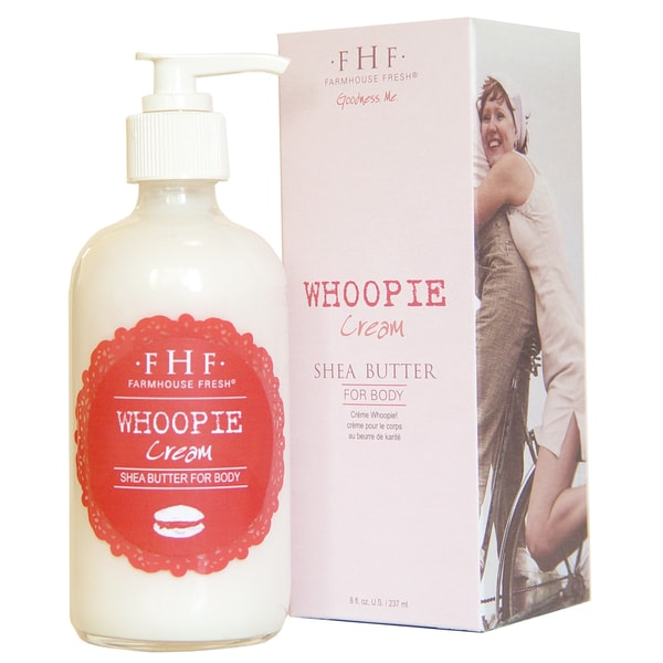 FarmHouse Fresh Whoopie! Shea Butter Cream 17477765