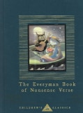 The Everyman Book Of Nonsense Verse (Hardcover)
