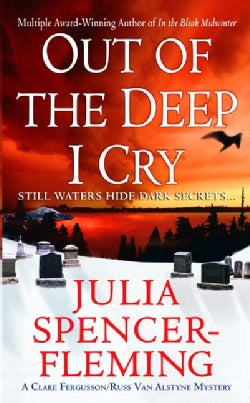 Out Of The Deep I Cry (Paperback)