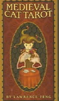 Medieval Cat Tarot (Cards)