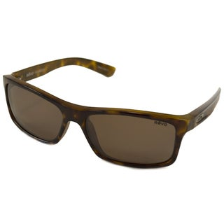 Revo RE4061X Square Classic X Men's Polarized/ Rectangular Sunglasses