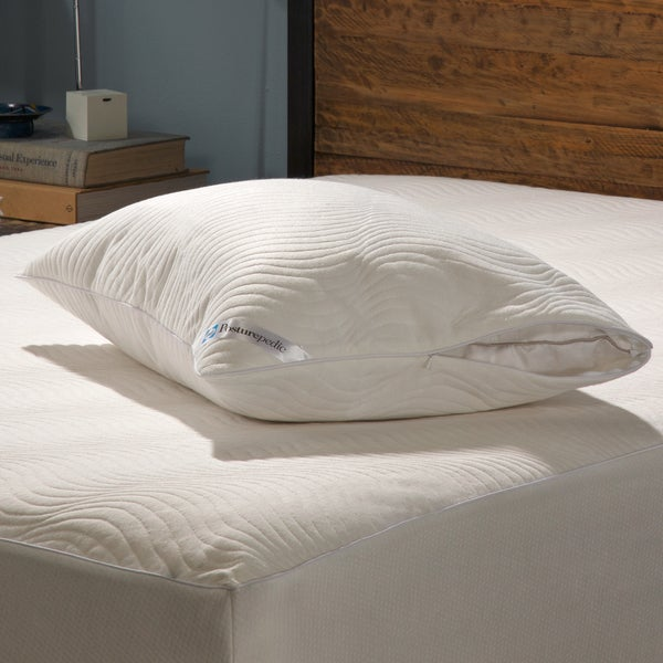 Sealy Cool Comfort Jumbo Pillow Protector
