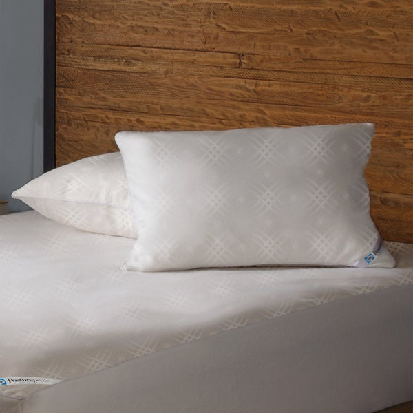 Sealy Posturepedic Maximum Protection Zippered King Pillow Protector