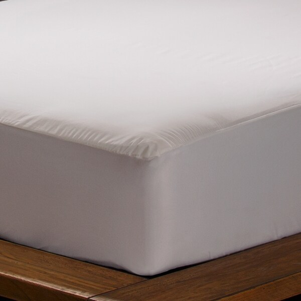 Sealy Stain and Waterproof King Mattress Cover