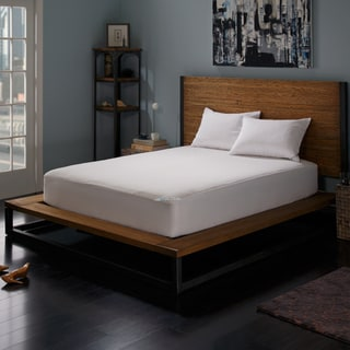 Sealy Posturepedic Allergy Microfiber Mattress Encasement